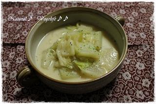 大根と白菜の豆乳クリーム煮.jpg